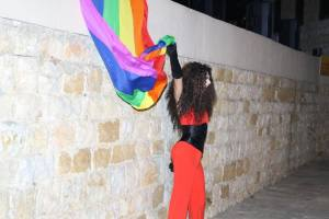 How a group protects and supports LGBT+ in Lebanon