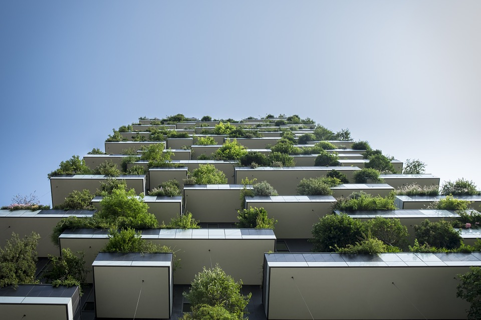 7 sustainable buildings across the world