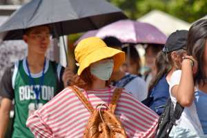 Japanese drug against coronavirus appears to be effective