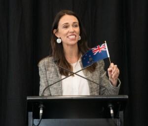 NZ parliament elects most LGBTQ+ representative govt in the world