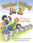 Bucket Filling from A-Z cover