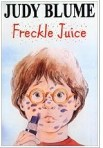 Freckle Juice cover
