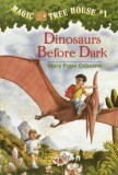 Magic Tree House cover