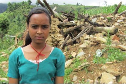 Samana in Nepal