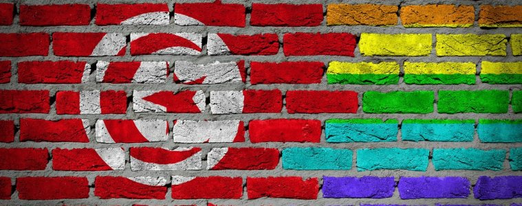 Tunisia's LGBT+