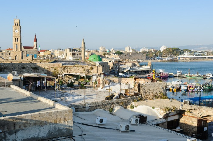 Marina (harbor)
