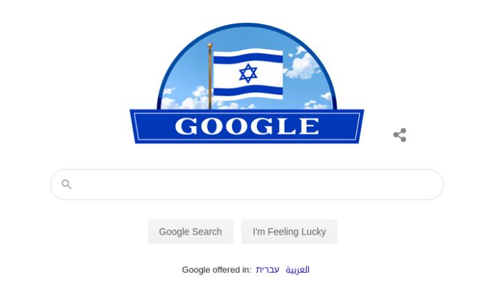 Israels Unabhängigkeitstag 2020