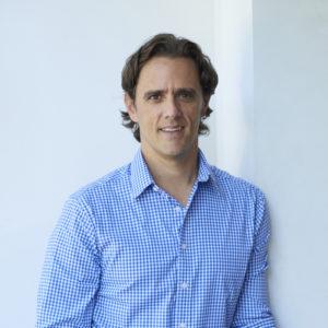 Aaron Sanandres