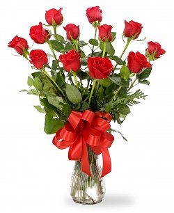 red-roses-rose bouquet-mothers day-valentines day-flower bouquets-bouquet-flowers-the little flower shop-florist-london-flower-shop