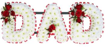 DAD FUNERAL ARRANGEMENT funeral flowers online the little flower shop sympathy flowers
