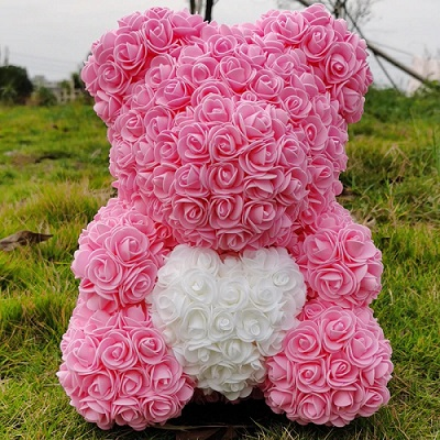 valentines-rose-bear-teddy-bear-flowers-flower-rose-teddy-bear-made-of-flowers-love-teddy-toy-rose-flowers-the-little-flower-shop-PINK-worldwide-delivery-rose-bear-uk-florist-london-3