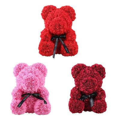 valentines-teddy-bear-flowers-flower-rose-teddy-bear-made-of-flowers-love-teddy-toy-rose-flowers-the-little-flower-shop-2