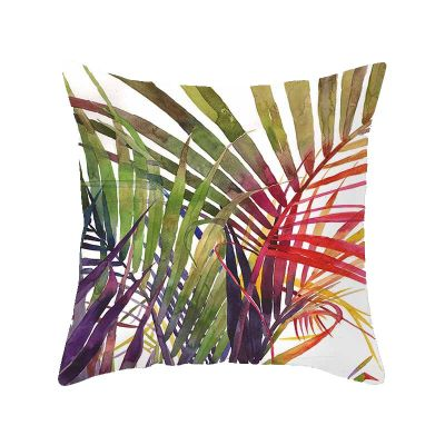 floral-foliage-cushion-the-little-flower-shop-florist-worldwide-gift-delivery-plant-shop-gift-shop-uk-homeware-cushion-45cm-45cm-bedroom-living-room-pillow-cushion-2-leaf-cushion