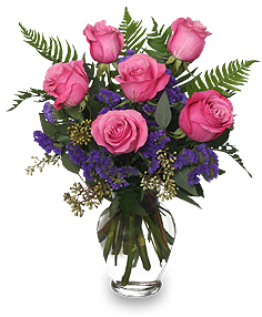 rose-bouquet-pink-red-rose-flowers-6-pink-roses-bouquet-the-little-flower-shop-hand-tied-bouquet