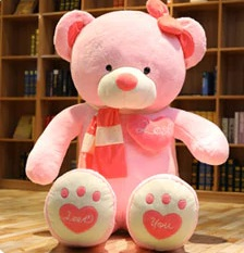 teddy-bear-large-fluffy-bear-i-love-you-bear-giant-teddy-the-little-flower-shop-unique-gifts-online-white-bear-brown-bear-pink-teddy-bear
