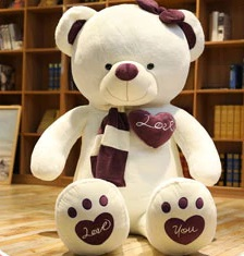teddy-bear-large-fluffy-bear-i-love-you-bear-giant-teddy-the-little-flower-shop-unique-gifts-online-white-bear-brown-bear