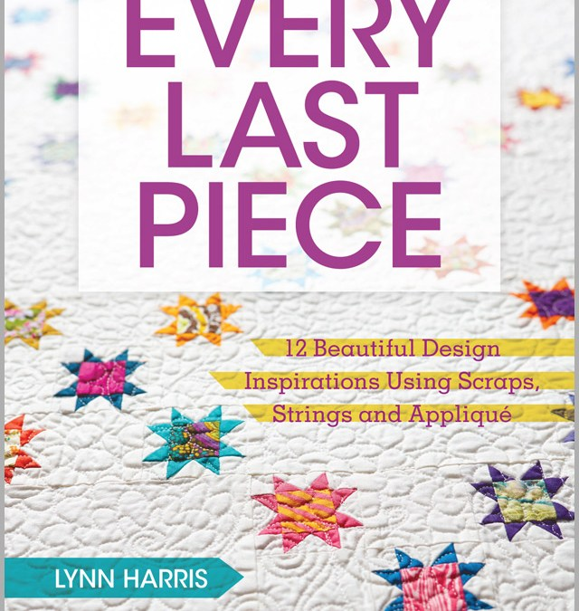 Book Review – Every Last Piece