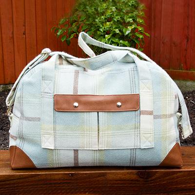 Traveller Bag Exterior