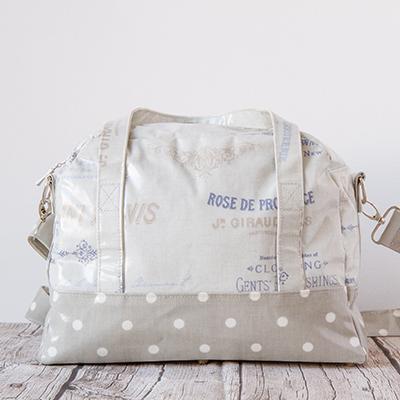 Rainy Days And Mondays Bag Exterior