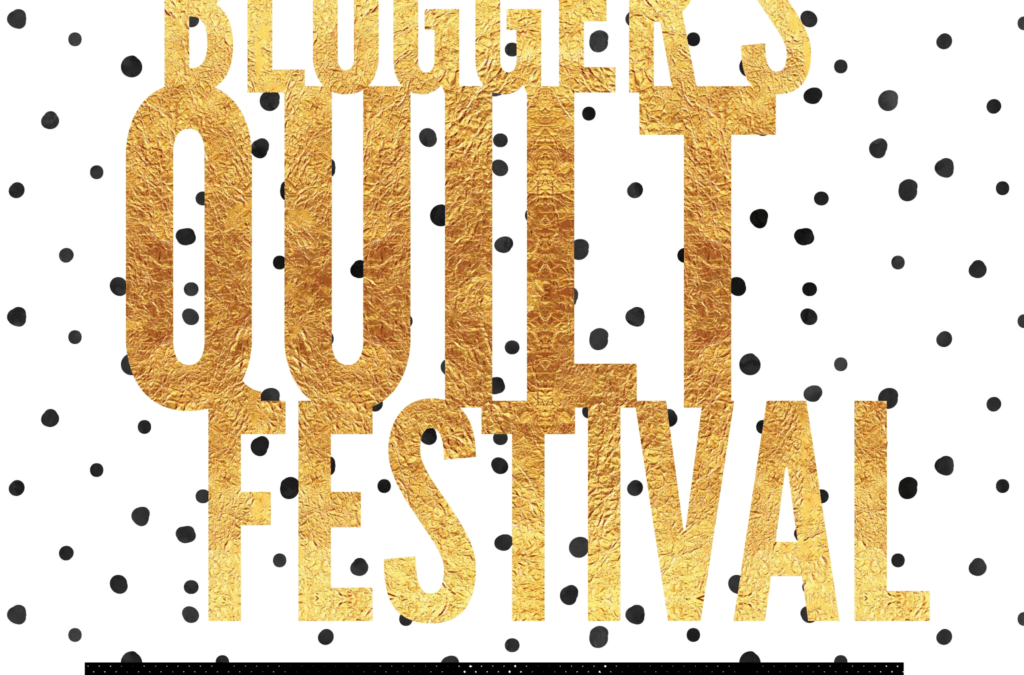 Bloggers' Quilt Festival – Fall 2016
