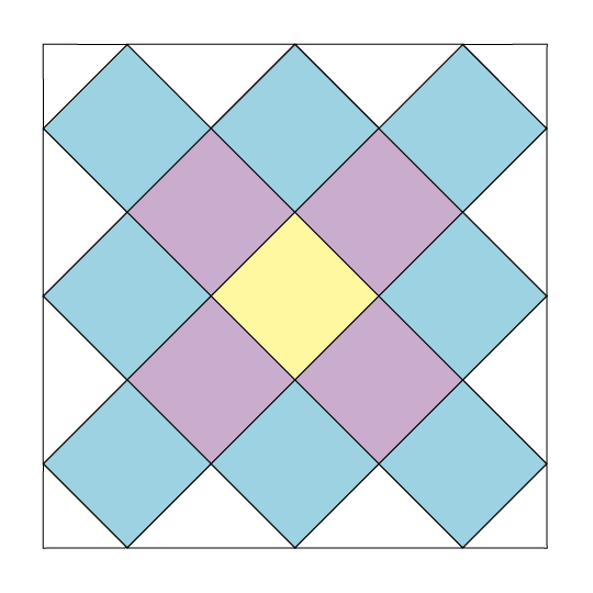 Glossary Of Quilting Terms Part 4 – Common Quilt Blocks – Quilt Making Basics