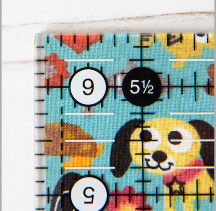What Is A Scant 1/4″ Seam? – Quilt Making Basics