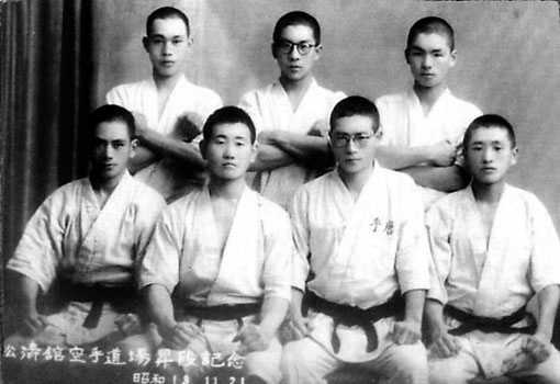 The Early Martial Arts Training of Mas Oyama | The Martial Way
