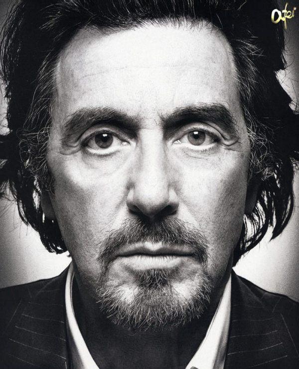 Аль Пачино - биография, фильмография, личная жизнь, фото