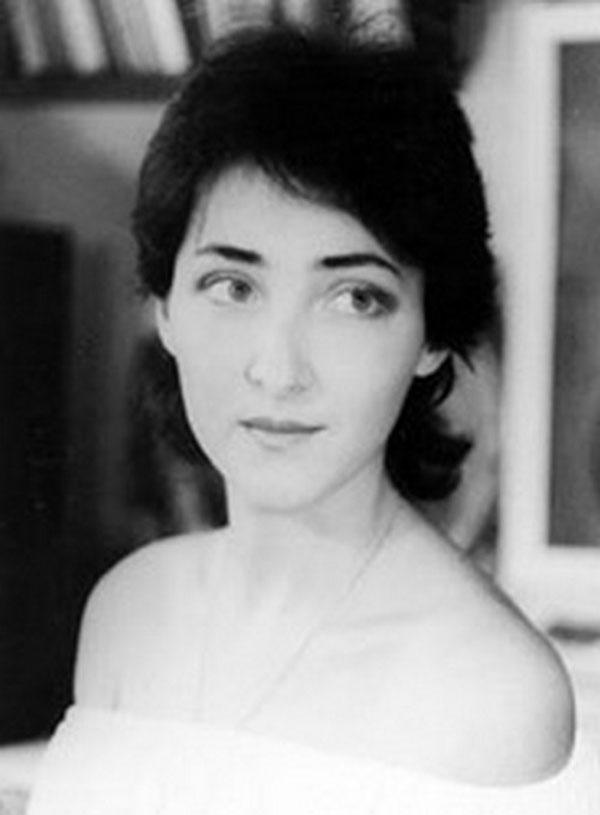 Лолита Милявская - фото, биография, личная жизнь, творчество