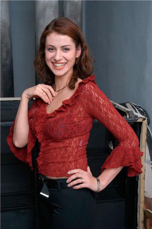 Анна Ковальчук - фото, личная жизнь, биография, фильмы и роли