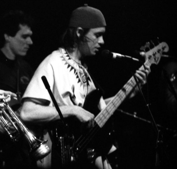Blood, Sweat & Tears - Jaco Pastorius