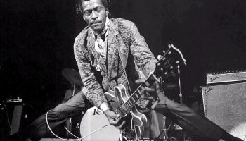 Chuck Berry - mr. Rock and Roll