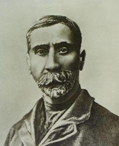Niko Pirosmani 1916