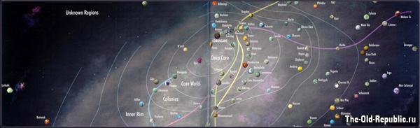 Опрос: Какие планеты вы хотите видеть в будущем в игре?