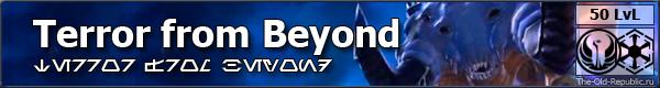Блог разработчиков – Terror from Beyond