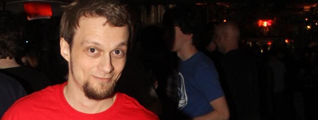 Интервью с GamesCom 2012