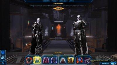 Видео: SWTOR: Knights of the Fallen Empire - Интро