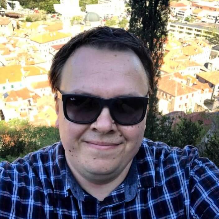Stefan Christmann, Kotor