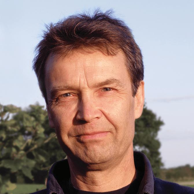Chris Catling