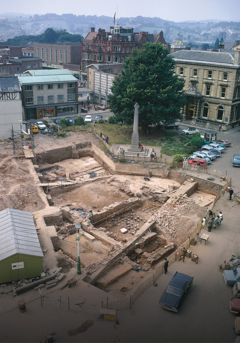 Photo: © Exeter City Council