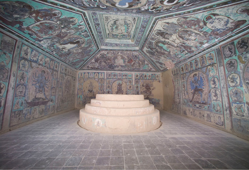 800-year-old mistake uncovered by modern imaging