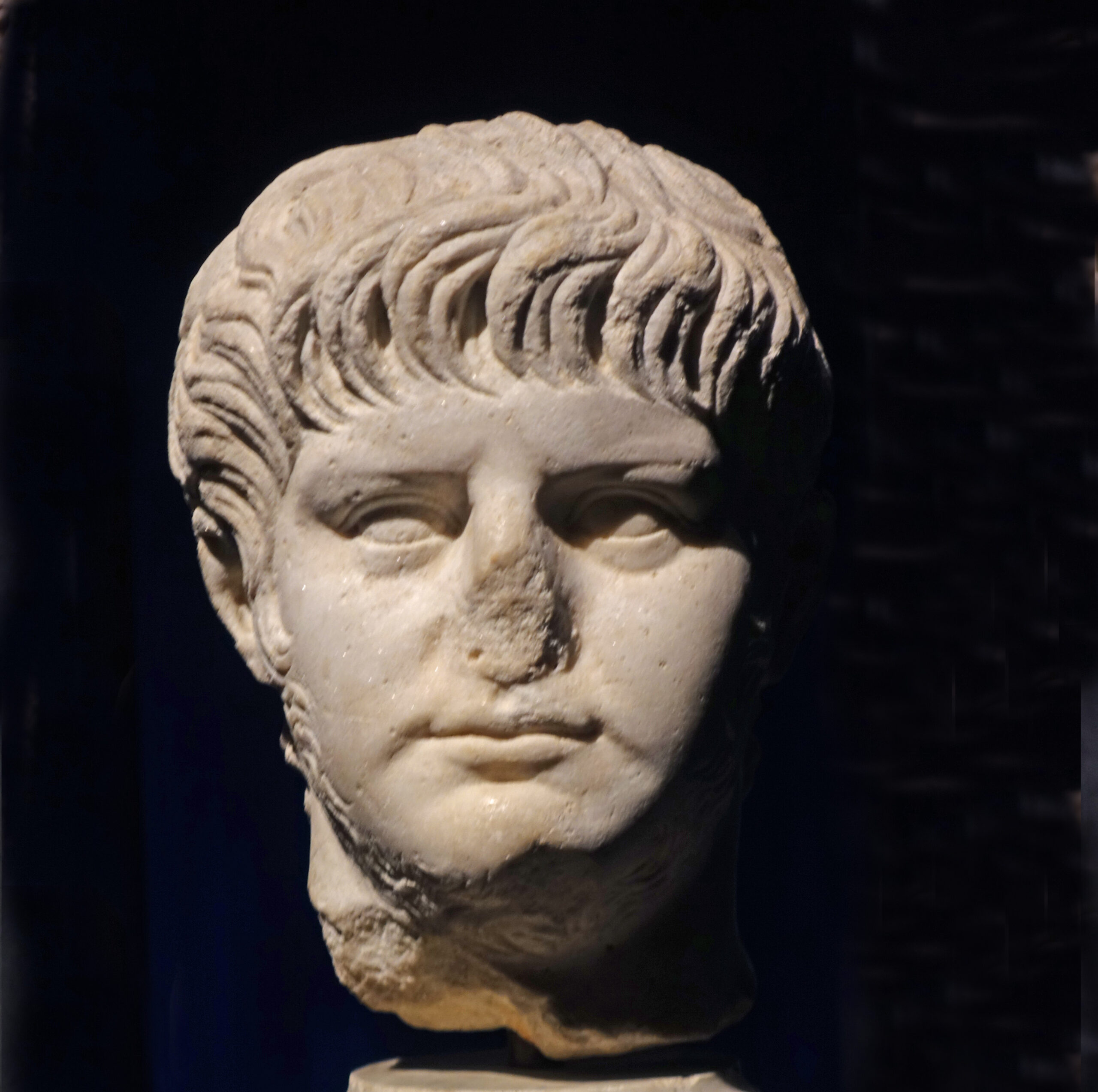 Was Nero really a goodie?