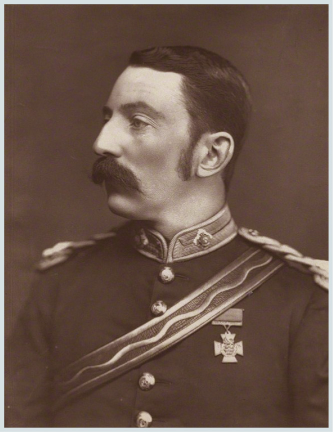 Museum acquires items from defender of Rorke's Drift