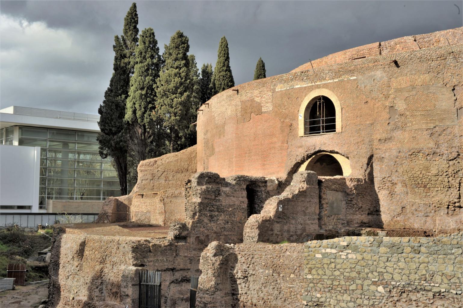 Honouring Augustus