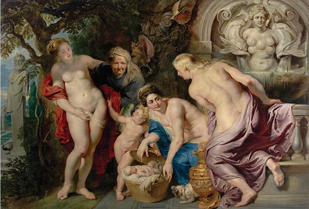 The Triumph of Rubens