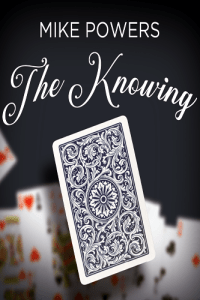 The Knowing by Mike Powers cover image