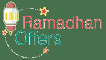 Ramadan Offers 1