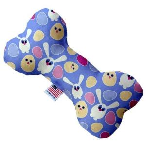 Chicks and Bunnies Bone Dog Toy   The Pet Boutique