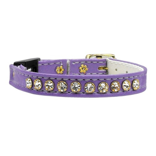 Breakaway Cat Collar - Purple | The Pet Boutique