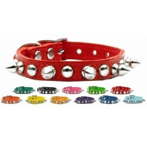 Chaser Leather Dog Collar | The Pet Boutique